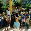 2000 Kindergarten-Besuch