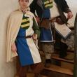Sir Braddock und Page Alfred 519 v.K.