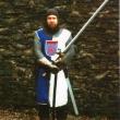 Sir James, Graf von Saltway
