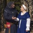 Sir Patrick und Lady Lily