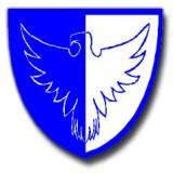 Vallconnan Adlerwappen